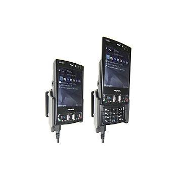 Brodit držák do auta pro Nokia N95 8GB s kabelem CA-116/113/134 bez nabíjení