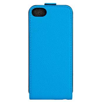 Xqisit flipové pouzdro pro iPhone 5C modré