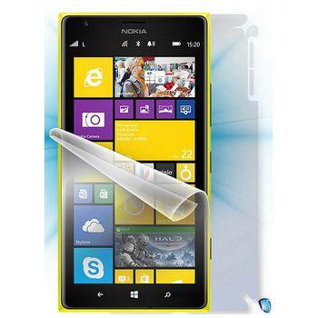 Fólie ScreenShield Microsoft Lumia 535 - celé tělo