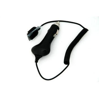 Autonabíječka ST CL pro Apple iPhone 4/3GS/3G/iPhone/iPod (černá)