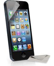 Nalepení ochranné fólie nebo skla na displej telefonu - na prodejně