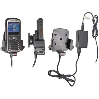 Brodit držák do auta na Motorola EWP 2100 bez pouzdra, se skrytým nabíjením