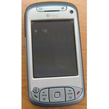 HTC TyTN, bazar, záruka