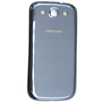 Samsung náhradní zadní kryt pro Galaxy S III i9300, modrý