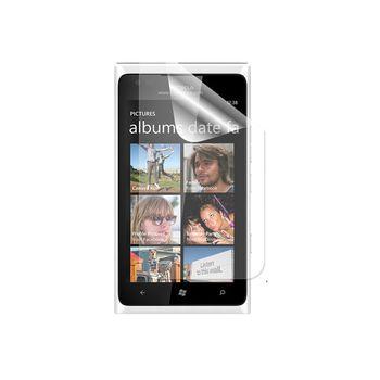 Fólie InvisibleSHIELD Nokia Lumia 900 (celé tělo)