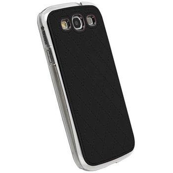 Krusell hard case - Avenyn Undercover - Samsung i9300 Galaxy S III (černá)