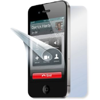Fólie ScreenShield Apple iPhone 4 - celé tělo