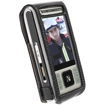 Krusell pouzdro Dynamic - Sony Ericsson C905
