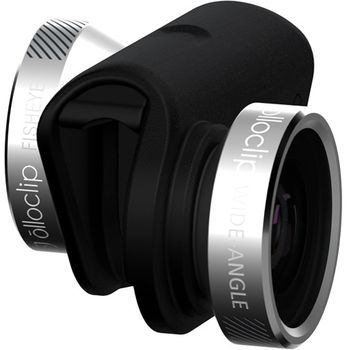 olloclip 4in1 sada objektivů pro iPhone 6/6S a 6/6S plus
