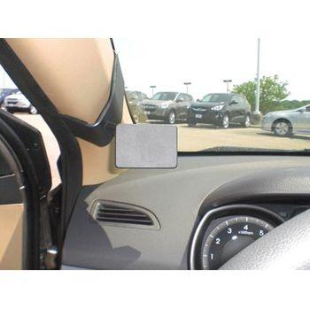 Brodit ProClip montážní konzole pro Hyundai i35 11-16, vlevo na sloupek
