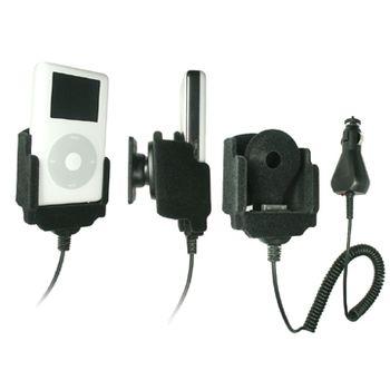 Brodit držák 12/24 V CL- Apple iPod