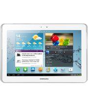 Samsung GALAXY Tab 2 10.1 Wi-Fi + 3G P5100 16 GB, bílý