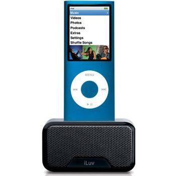iLuv i209 mini repro s 3,5mm Jackem iPod/MP3