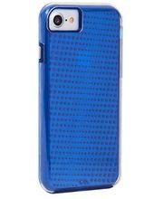 Case Mate ochranný kryt Tough Translucent pro Apple iPhone 7, modrá