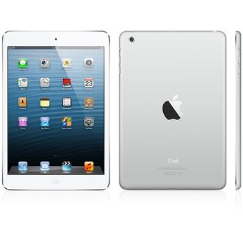 Apple iPad Mini Wi-Fi + Cellular 16GB, bílý, rozbaleno