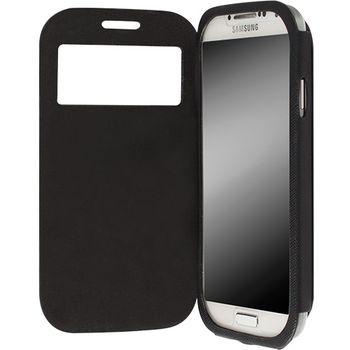 Krusell pouzdro FlipCover Malmö View - Samsung Galaxy S4, černá