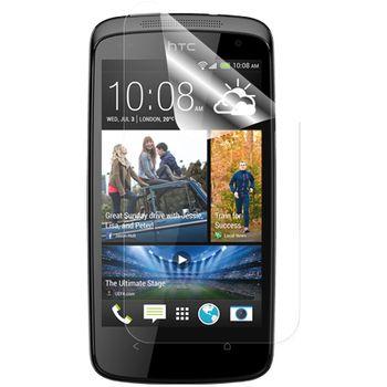 Brando ochranná fólie pro HTC Desire 500, čirá