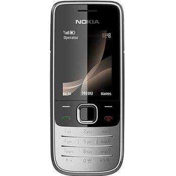 NOKIA 2730 Magenta (1GB) + pouzdro Krusell Classic