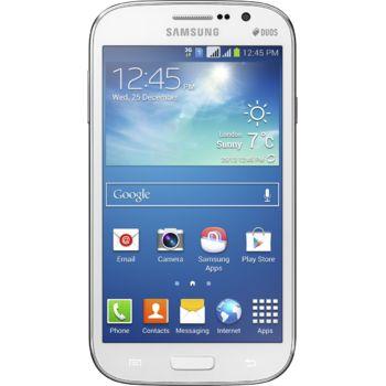 Samsung Grand Neo Duos i9060, bílá
