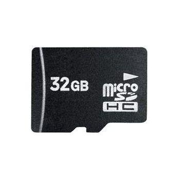 Nokia microSDHC 32GB paměťová karta (MU-45) + SD adaptér, rozbaleno, plná záruka