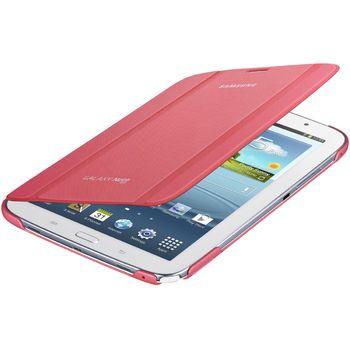 Samsung polohovací pouzdro EF-BN510BP pro Galaxy Note 8.0, růžové