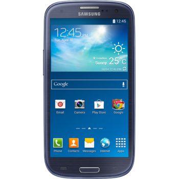 Samsung Galaxy S III i9301 Neo, 16GB Pebble Blue, rozbaleno, záruka 24 měsíců