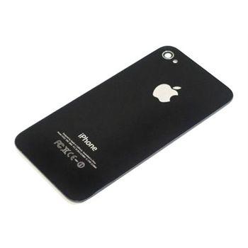 Náhradní díl originání kryt pro iPhone 4, černý