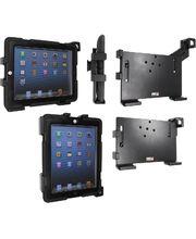 Brodit držák do auta na tablet nastavitelný, bez nabíjení, š. 226-309, v. 151-226 mm, tl. 8-15 mm