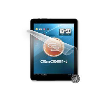 Fólie ScreenShield Gogen TA 10300 Quad - displej