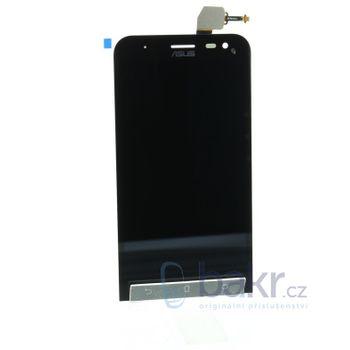 Náhradní díl LCD Display + Dotyková Deska Asus ZenFone Laser ZE500KL