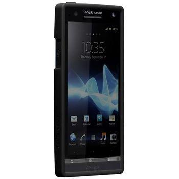 Case Mate pouzdro Emerge Smooth Case pro Sony Xperia S