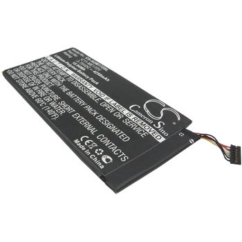Baterie náhradní pro Asus Fonepad ME371MG 4250mAh Li-pol