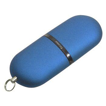 Mivvy Flash Drive 8GB USB 2.0 modrá