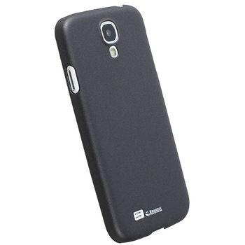 Krusell hard case - ColorCover - Samsung Galaxy S4 (černá)