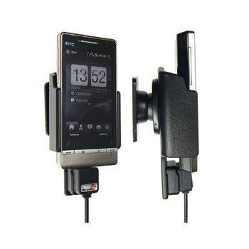 Brodit držák s adaptérem 3 v 1- HTC Touch Diamond 2, MDA Compact V - kabel 40cm
