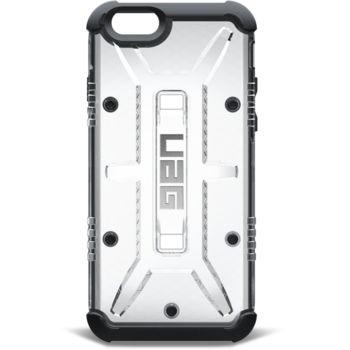 UAG ochranný kryt composite case Maverick pro iPhone 6/6S čirý