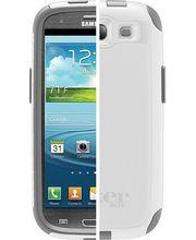 Otterbox - Samsung Galaxy S III Commuter - bílo-šedá