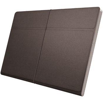 Sony elegantní barevné pouzdro pro Xperia Tablet S - šedá