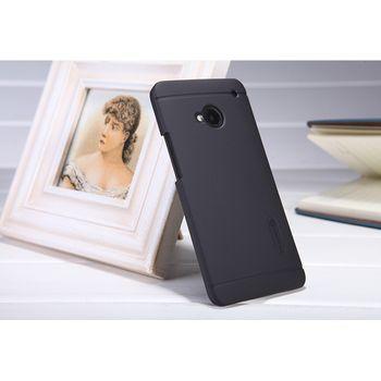 Nillkin super frosted zadní kryt Black pro HTC ONE/M7