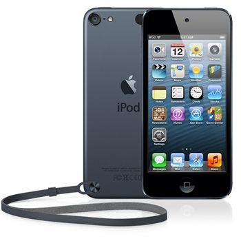 Apple iPod Touch 5th 64GB černá