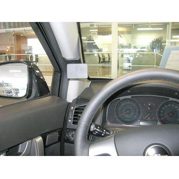 Brodit ProClip montážní konzole pro Chevrolet Captiva 12-14, vlevo na sloupek