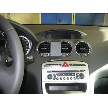 Brodit ProClip montážní konzole pro Peugeot 308 08-14, na střed