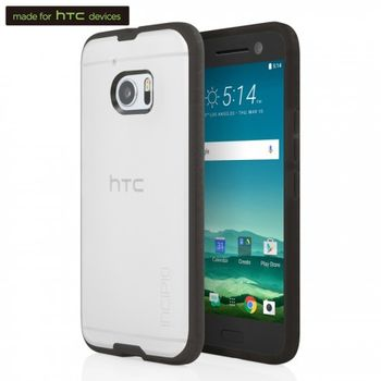 Incipio ochranný kryt Octane Pure Case pro HTC 10, čirý