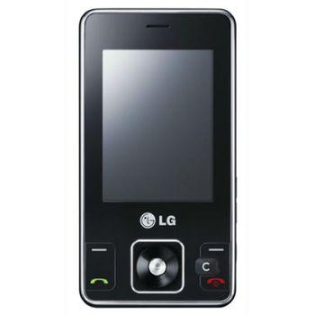 LG KC550 Black