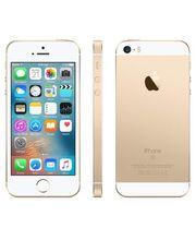 Apple iPhone SE 16GB, zlatý