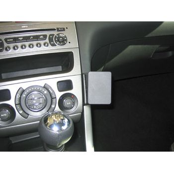 Brodit ProClip montážní konzole pro Peugeot 308 08-14, na střed vpravo