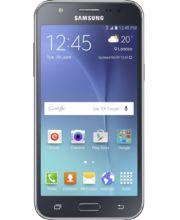 Samsung Galaxy J5 (SM-J500F) Dual SIM, černý, rozbaleno, záruka 24 měsíců