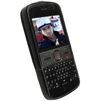 Krusell pouzdro Classic - Nokia E5
