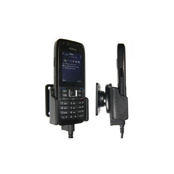 Brodit držák do auta pro Nokia E51 s nabíjením