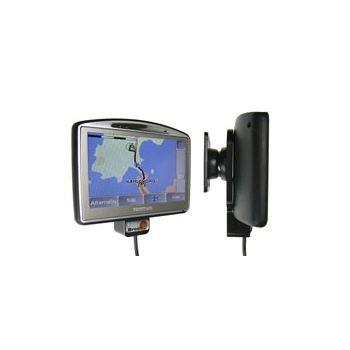 Brodit držák do auta na TomTom Go 930/730/630/920/ 720/520, se skrytým nabíjením